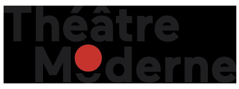 Logo Théâtre Moderne
